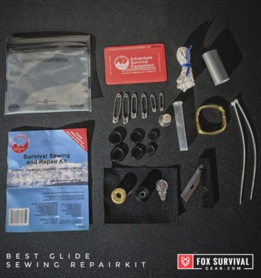 Survival Sewing & Repair Kit from Best Glide
