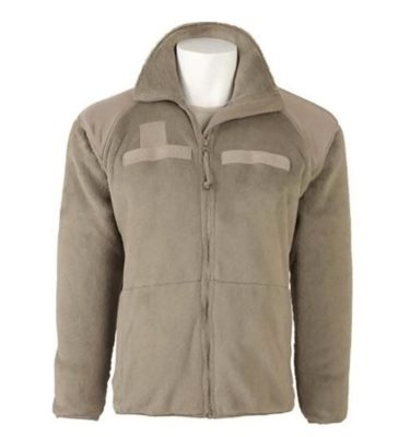 ECWCS Gen III Level 3 High Loft Fleece Jacket (Surplus)
