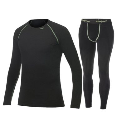 Woolpower Technical Lite Shirt & Long-Johns